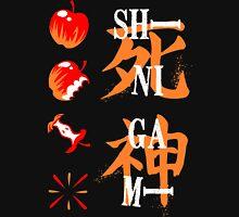Tshirt Shinigami - Tshirt Manga Unisex T-Shirt
