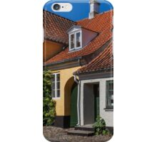 Bicycles of Aero 10 iPhone Case/Skin