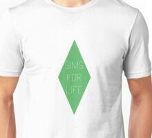 Sims 4 Life Unisex T-Shirt