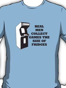 Arcade Collect Fridges T-Shirt