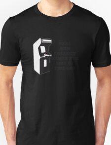 Arcade Collect Fridges T-Shirt