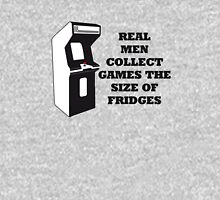 Arcade Collect Fridges Unisex T-Shirt