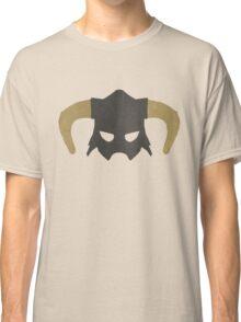 Iron Helmet Classic T-Shirt