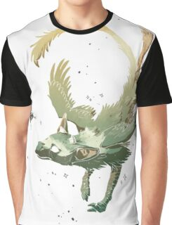 fly together with trico Graphic T-Shirt