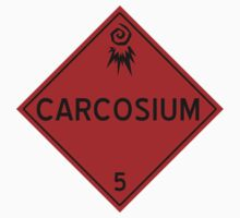 True Detective - Carcosium Red by Prophecyrob