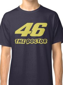 46 - The Doctor Classic T-Shirt