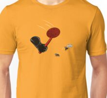 Fly trap Unisex T-Shirt