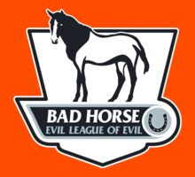 Premier League of Evil Kids Tee