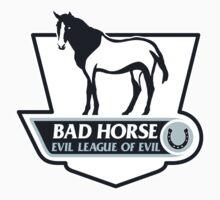 Premier League of Evil Baby Tee