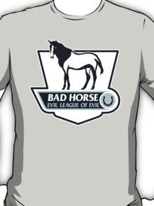 Premier League of Evil T-Shirt