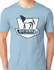 Premier League of Evil Unisex T-Shirt
