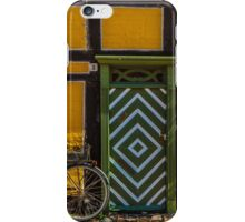 Bicycles of Aero 4 iPhone Case/Skin