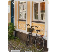 Bicycles of Aero 9 iPad Case/Skin