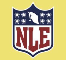 National League of Evil Kids Tee