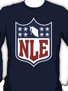 National League of Evil T-Shirt