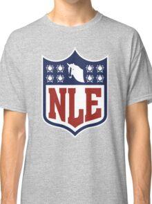 National League of Evil Classic T-Shirt