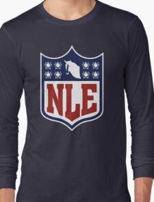 National League of Evil Long Sleeve T-Shirt