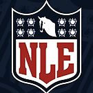 National League of Evil by byway