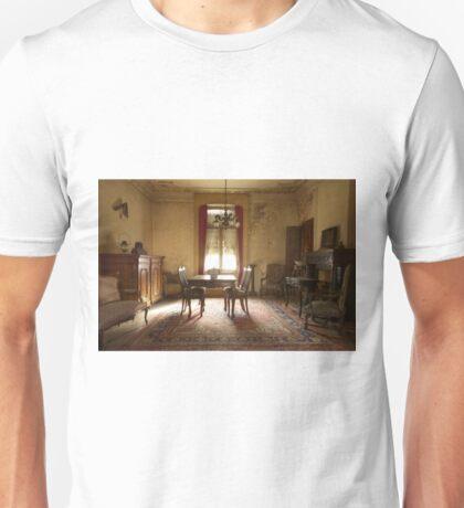 Am I awake ? Unisex T-Shirt