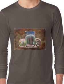Morris Commercial Long Sleeve T-Shirt