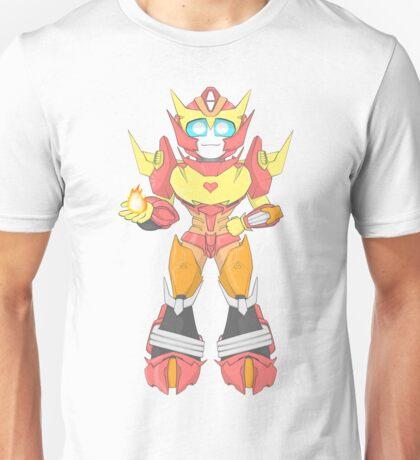 Rodimus S1 Unisex T-Shirt