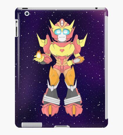 Rodimus S1 iPad Case/Skin