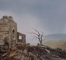 HAWORTH MOOR by NorthernWitch