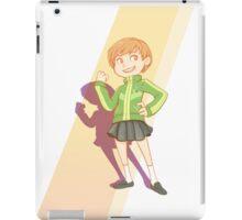 Persona 4 - Chie Satonaka iPad Case/Skin