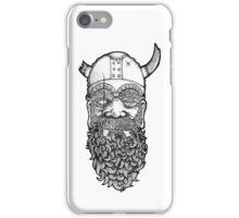 Old Viking iPhone Case/Skin