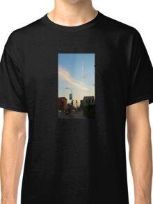 Brooklyn Sunset Classic T-Shirt