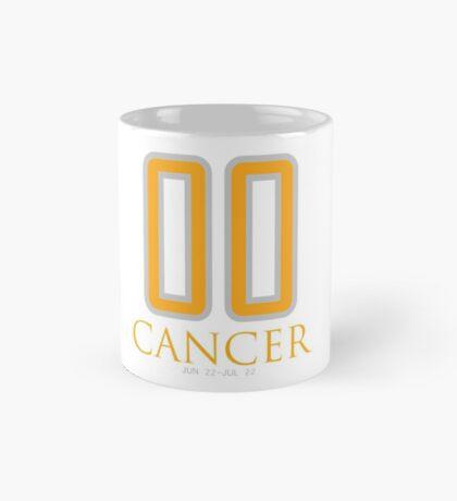 00 CANCER Mug