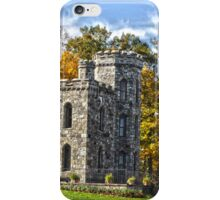 Winnekenni Castle iPhone Case/Skin