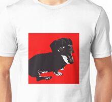 Daschound Dog Unisex T-Shirt
