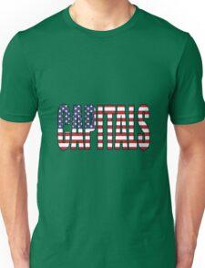 Capitals Unisex T-Shirt
