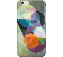 Graphic 117 Z iPhone Case/Skin