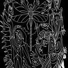 kachina dance by arteology