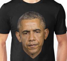 obama gucci mane Unisex T-Shirt