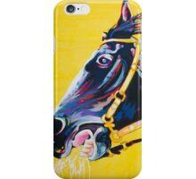 Bridle Horse iPhone Case/Skin