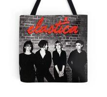 Elastica (Album Cover)  Tote Bag