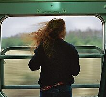 Train of Poland by MonicaDofa