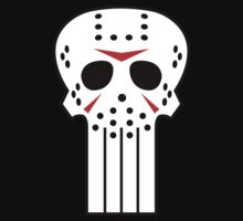 The Slasher Kids Clothes