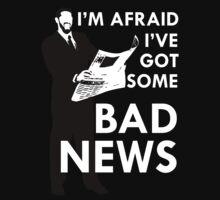 Bad News Barrett  Kids Clothes