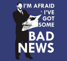 Bad News Barrett  by ThatGuyScout