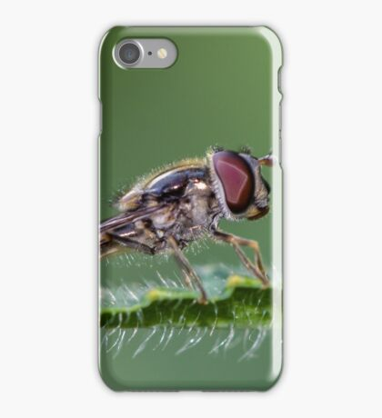 Hover at rest iPhone Case/Skin