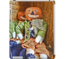 It's that time of year already? iPad Case/Skin