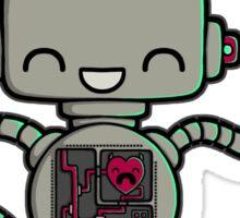 Happy Machine Sticker