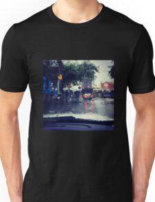 Swan Street Downpour Unisex T-Shirt