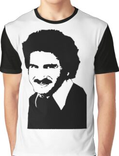 Welcome Back Kotter Gabe Kaplan Graphic T-Shirt