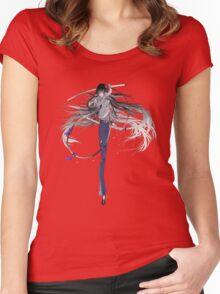 Touken Ranbu Women's Fitted Scoop T-Shirt