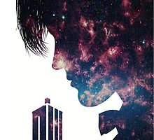Doctor Who by Jasonschwarts